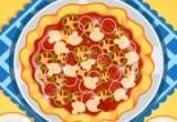 العاب طبخ بيتزا فلاش 2016