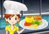 العاب طبخ محشي الفلفل الرومى