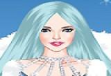 العاب تلبيس ملكة الثلج الجديدة جدا 2016