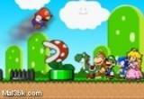 لعبة انقاذ ماريو الحصرية