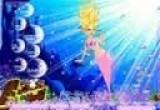 لعبة تزين حورية البحر من الكنز الحقيقية