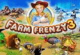 لعبة جنون المزارع 3 الجديدة