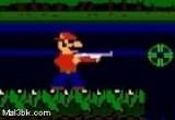 لعبة حرب ماريو الحقيقية