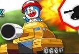 لعبة دبابة عبقور الحقيقية