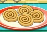 لعبة طبخ سينابون رولز