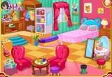 العاب اطفال تنظيف الغرف اون لاين